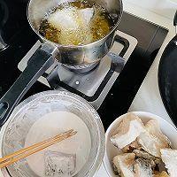 和火锅店一样的小酥肉的做法图解2