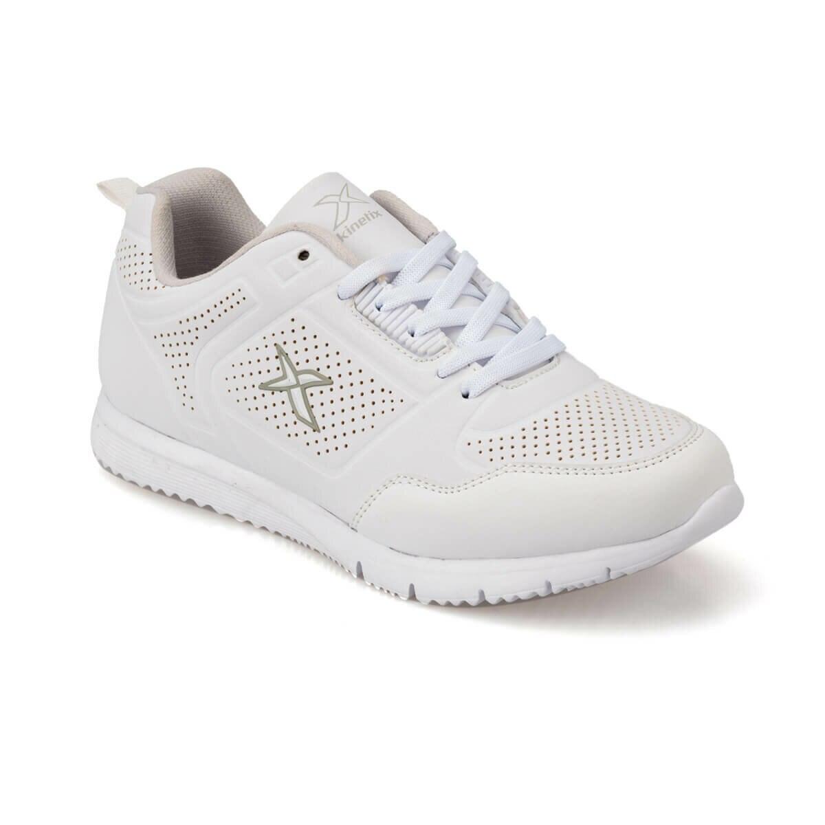 FLO LORA W 9PR White Women 'S Sneaker Shoes KINETIX
