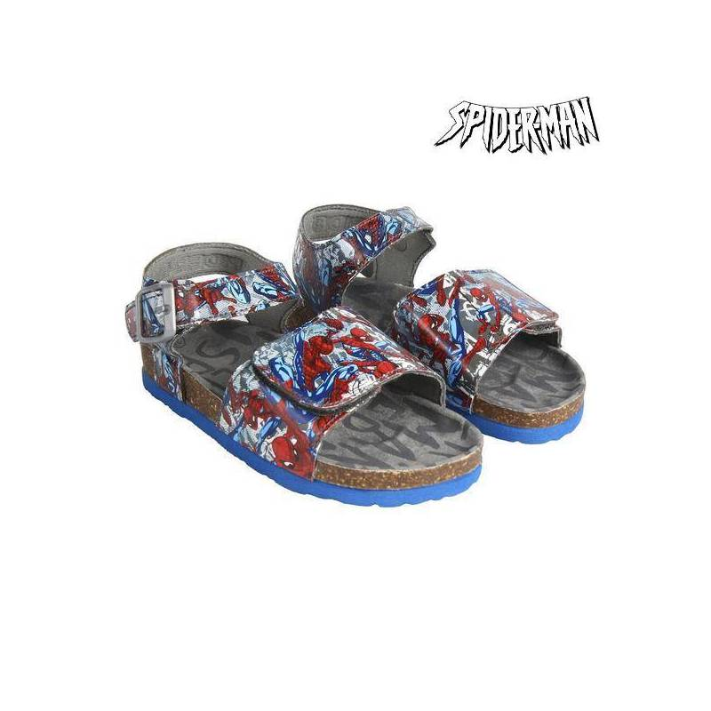 Infant Sandals Spiderman 73857