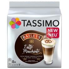 Кофе капсульный Tassimo Латте Макиато Бейлиз