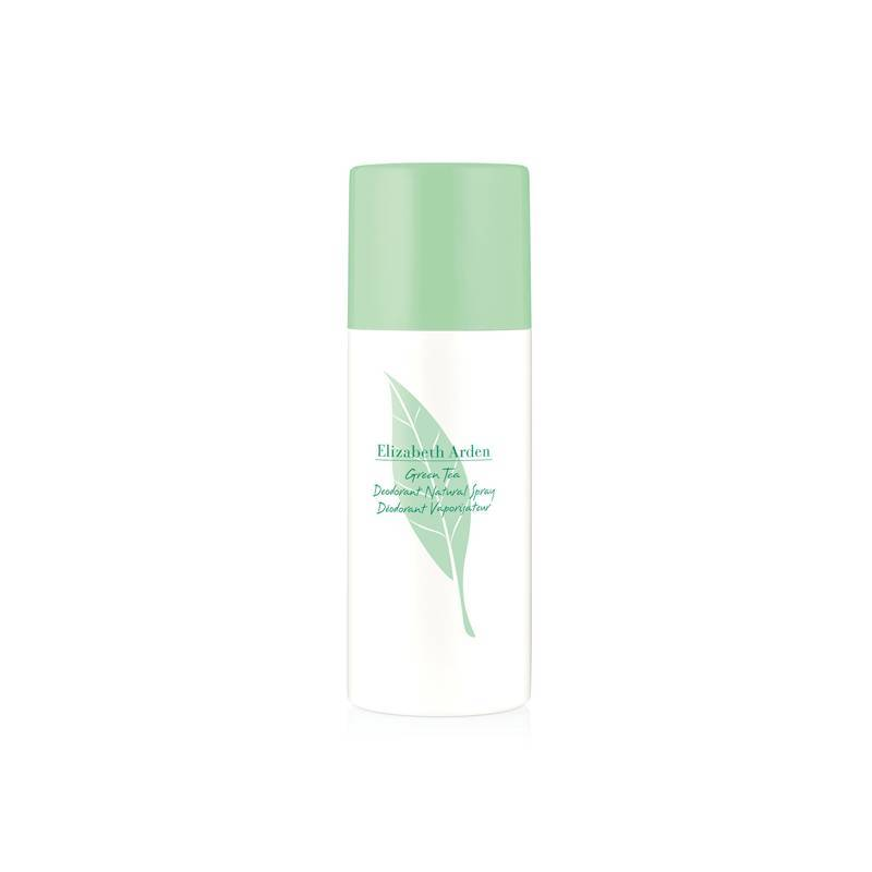 Deodorant Spray Green Tea Elizabeth Arden (150 Ml)