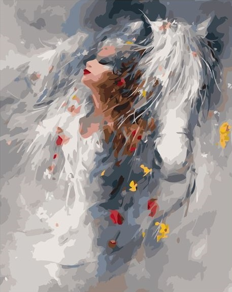 Painting By Numbers Willem Haenraets.