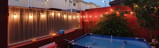 String Light Bulbs For Garden photo review