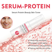 Essence Serum Protein Anti-Wrinkle Face Collagen Whitening Moisturize Anti-allergy Mask Toner Shrink Pore
