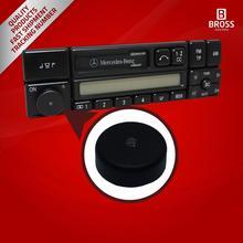 BDP123 Becker радио A0038205686 ручка для W126 W124 W140 W210 R129