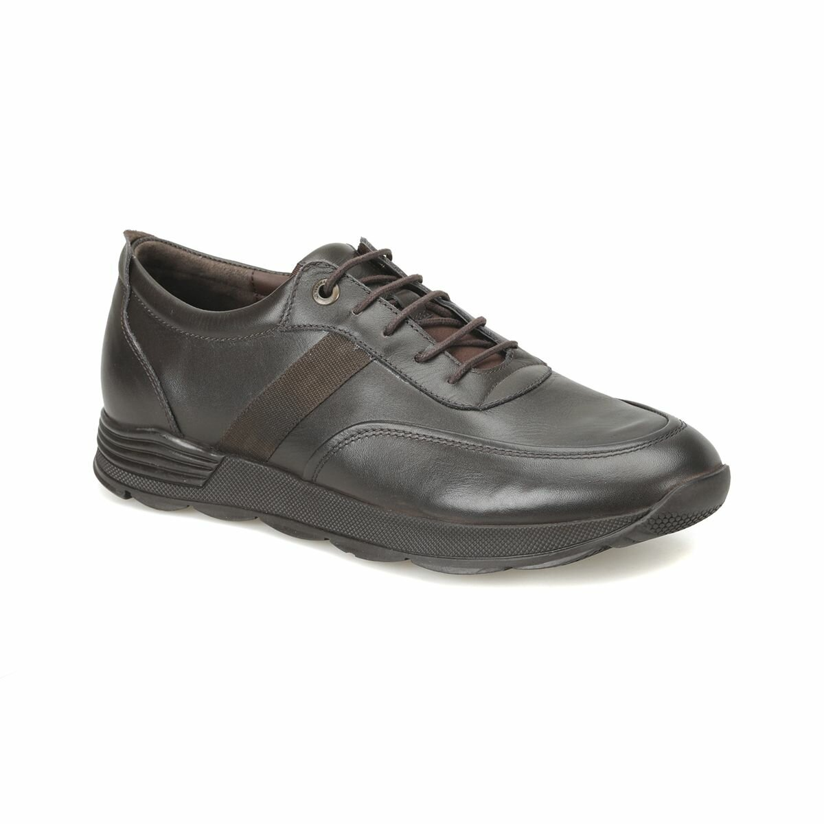 FLO 79156-A Brown Men Shoes Forester