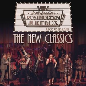 Scott Bradlee's Postmodern Jukebox / The New Classics (Special Edition)(CD + DVD)