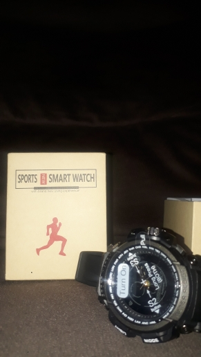 LOKMAT Sport Smart Watch Professional 5ATM Waterproof Bluetooth Call Reminder Digital Men Clock SmartWatch For ios and Android|Smart Watches| |  - AliExpress