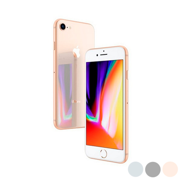 Smartphone Apple Iphone 8 4,7 LCD HD 64 GB (A+) (Refurbished) image