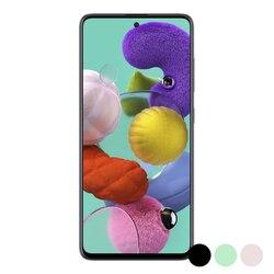 Смартфон Samsung Galaxy A51, восемь ядер, 6,5 дюйма, 4 Гб ОЗУ 128 ГБ