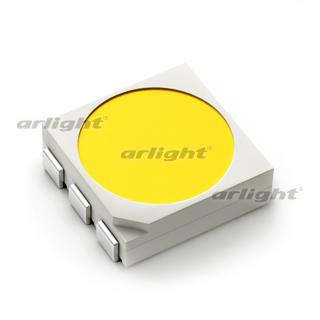 015259 Led ARL-5060UWC3 Warm White (H343) ARLIGHT 1000-шт