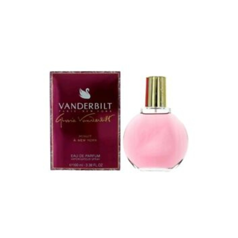 Gloria Vanderbilt Fragrance