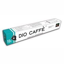 Купить Кофе капсулы для Nespresso Dio Caffe Espresso Ricco 10 капсул