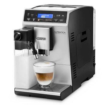 Delonghi Etam 29.660.SB Autentica Fully-Automatic Coffee Machine + Package Coffee. coffee machine maker automatic espresso caffe