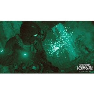 Call Of Duty Modern Warfare PS4 Game 100% оригинальный продукт
