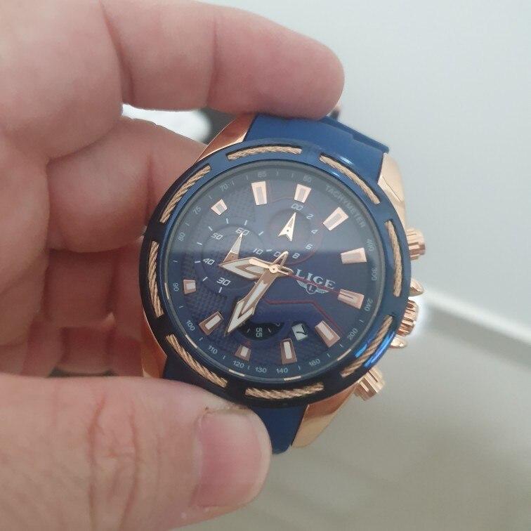 -- Homens Relógios Relógio