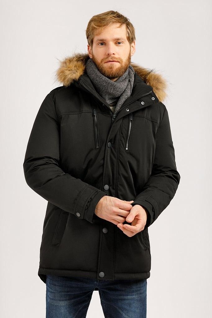 Men's Finn flare short coat