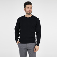 BURATTI BIKE COLLAR MEN SWEATER 447086
