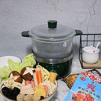 #新春美味菜肴#懒人番茄火锅的做法图解1