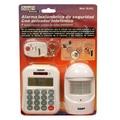 Alarma pour maison sécurité sans fil Electro DH avec téléphone callpoint 50.622 Electro DH 8430552118823