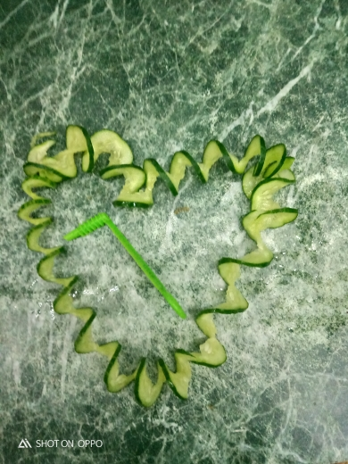 Plant Fruit Vegetable Cucumber Peeler photo review