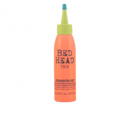 BED HEAD STRAIGHTEN OUT 98% HUMIDITY-DEFYING 120ML