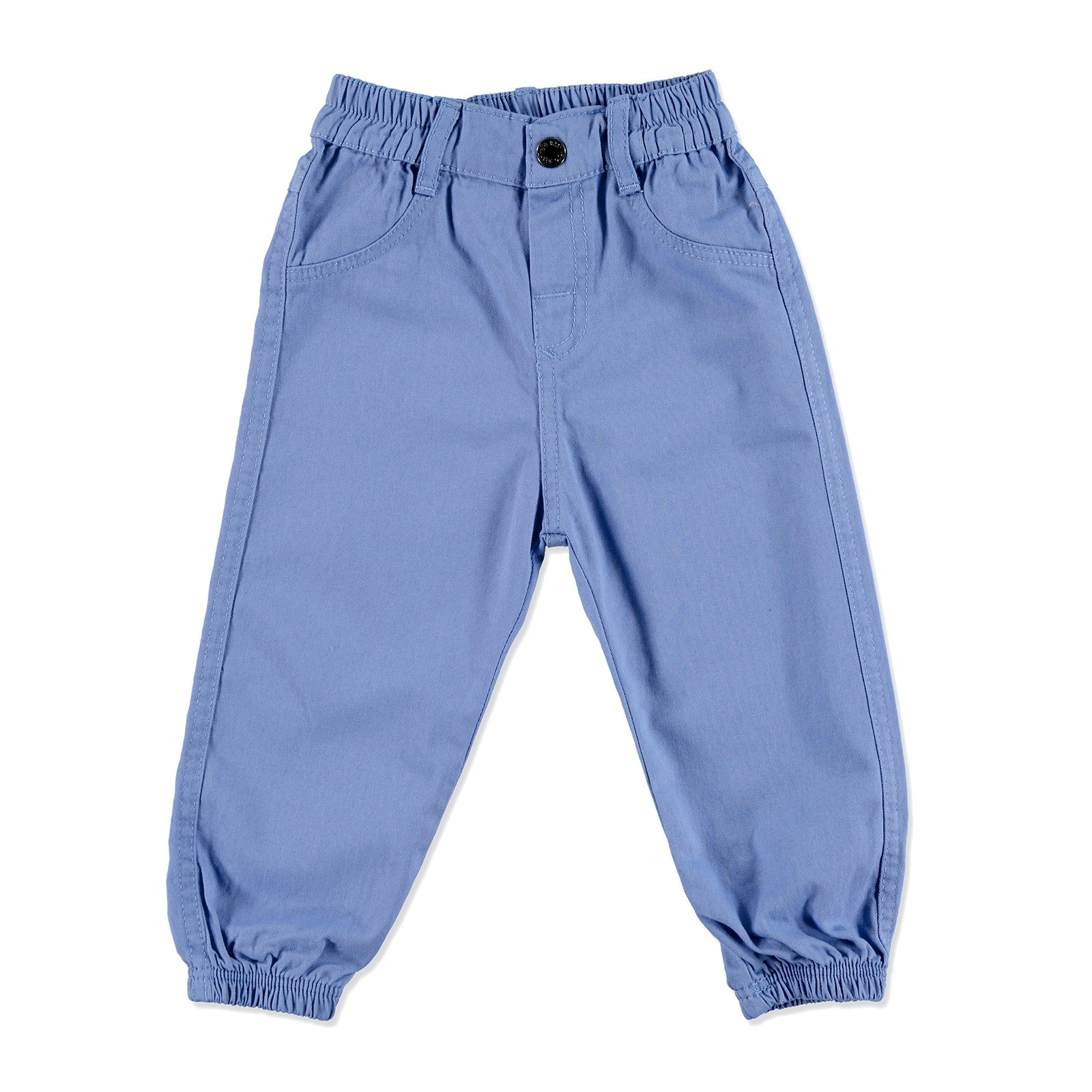 Ebebek HelloBaby Summer Baby Boy Cotton Pant