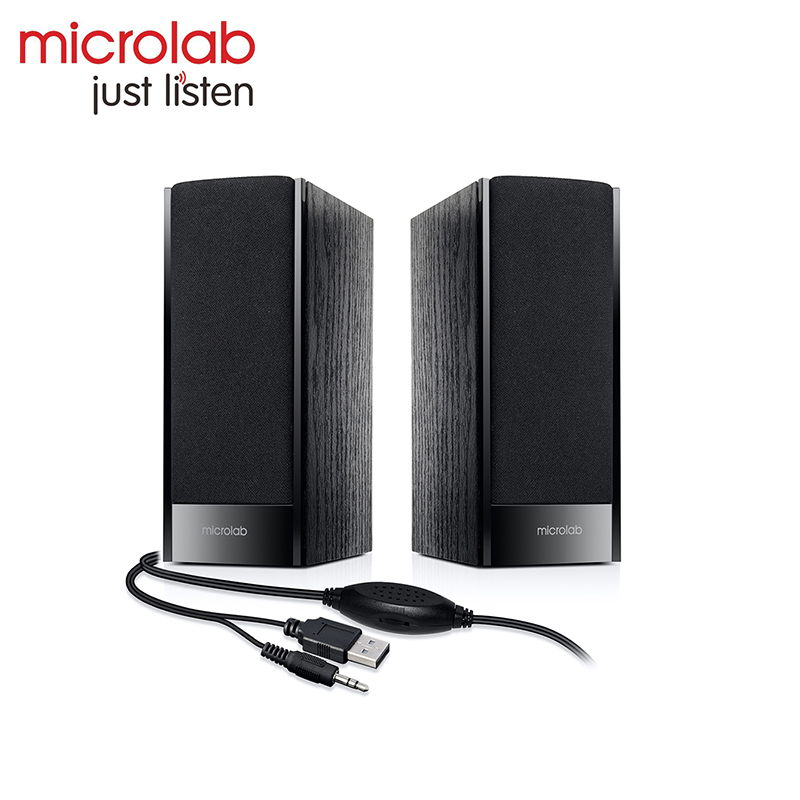Speakers Microlab B-56
