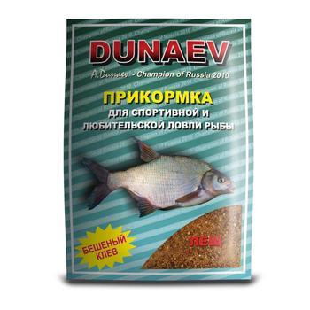 Bait Dunev-classic 0.9 kg bream