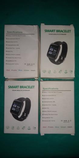 D13 Smart Watch 116 Plus Smart Bracelet Fitness Tracker Blood Pressure Fitness Band Sports Smart Wristband Heart Rate Smartwatch Smart Watches     - AliExpress
