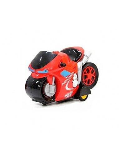 CHILDREN 'S MOTORBIKE RADIO CONTROL