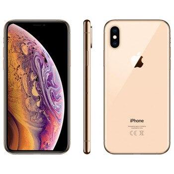 IPhone XS 256Gb gold (REFURBISHED) mobile phone Smartphone Grade A +
