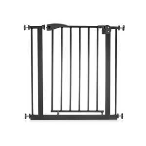 Tinycare Child safety gate baby protection safety stair gate fence for kids safe doorway
