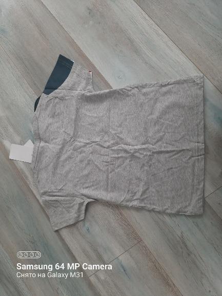 Orangemom Anime 2021 Summer Children's Clothing Boys Short Sleeve T-shirt Kids Sweatshirt Child's Cotton Clothes Boys T Shirt photo review