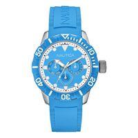 Men's Watch Nautica A13650G (44 mm)
