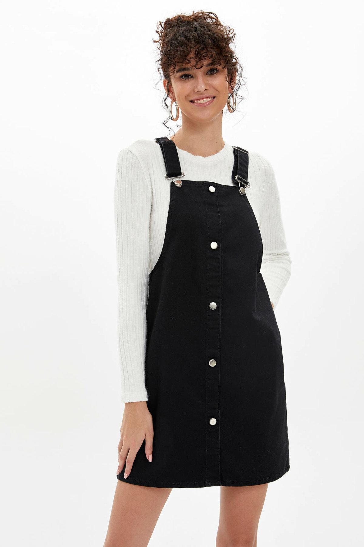 DeFacto Woman Dress-K7326AZ19AU