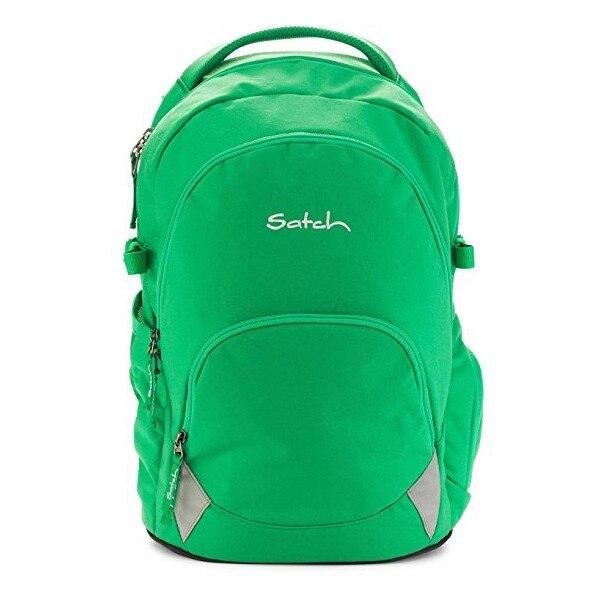 School Bag Eco Ergobag SAT-BAS-001-216 Green