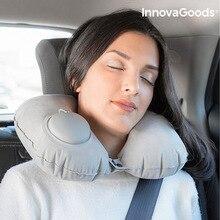 InnovaGoods Автомобильная надувная подушка для шеи
