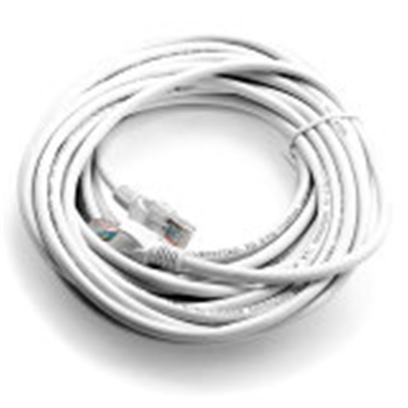 Clearance 10M RJ45 CAT5e Ethernet Cable For Cat5e Internet Network LAN CablePatch Connector  Patch LAN Cable For Computer Laptop