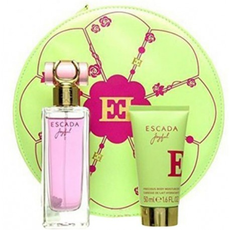 ESCADA JOYFUL EDP 75 + BODY LOTION 50ML
