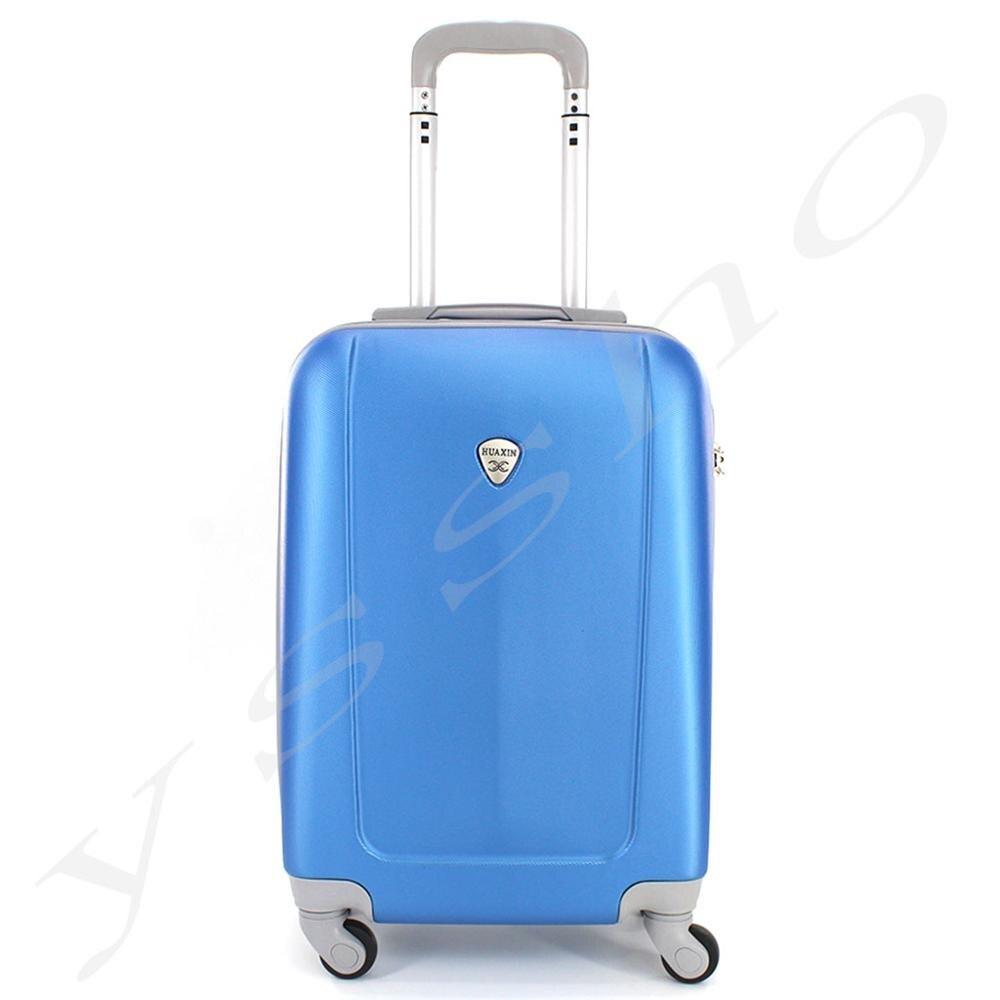 Cabin Suitcase Rigida With 4 Wheels