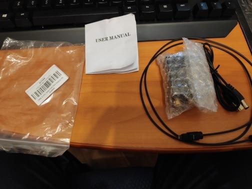 High Digital to Analog Audio Converter Optical Fiber DAC Toslink Coaxial Signal to RCA R/L Audio Decoder SPDIF ATV DAC Amplifier