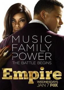 嘻哈帝国第一季
