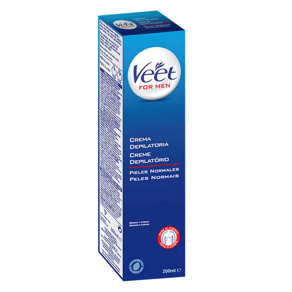 Veet Normal Skin Hair Removal Cream For Men 200 Ml Aliexpress