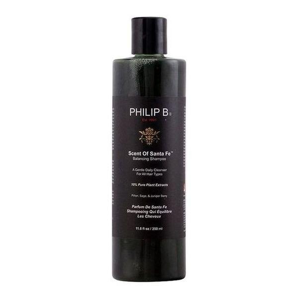 Moisturizing Shampoo Scent Of Santa Fe Philip B (350 Ml)