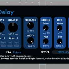 Valhalla Delay (Win) VST FOR PRODUCERS AND BEATMAKERS