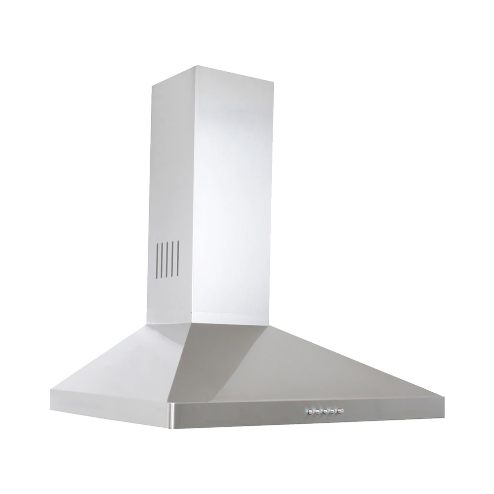 Dome Hood Zigmund&Shtain K 128.61 S Home Appliances Major Appliances Range Hoods For Kitchen
