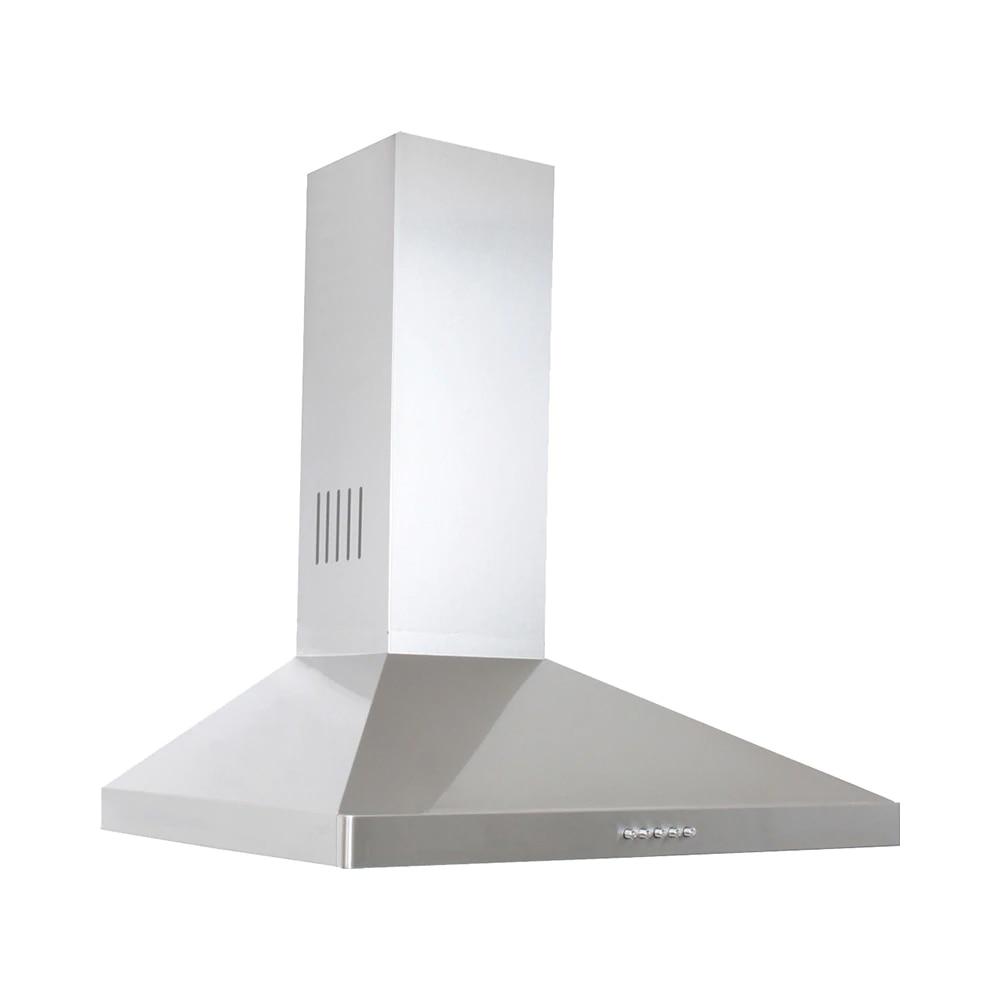 Dome Hood Zigmund&Shtain K 128.61 S Home Appliances Major Appliances Range Hoods For Kitchen