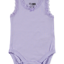 Baby Girls Infant for Lace Soft Cotton Singlet Bodysuit Dress Ropa