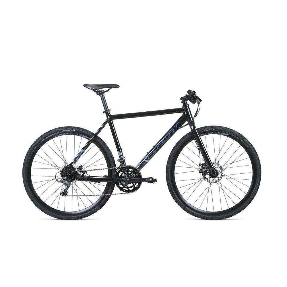 Велосипед FORMAT 5342 (700C 16 ск. рост 540 мм) 2019-2020